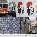 Lisbonne, chronique d'un week-end entre morues