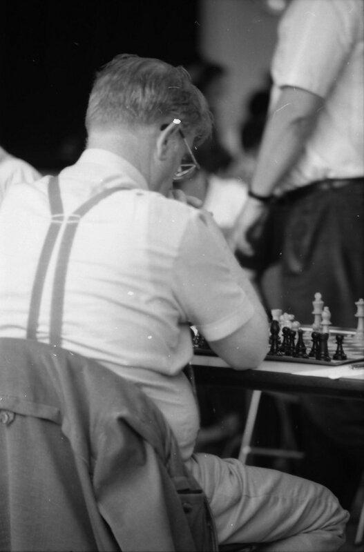 N 93 15 00 4e tournoi d'échecs open de Guichen