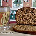 ... pain d'épices ... calendrier de l'avent j 8...