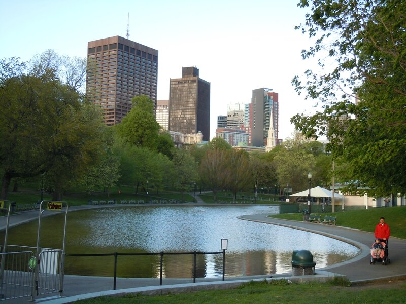 BOSTON COMMON PARK (72)