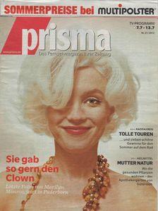 prisma (All) 2012