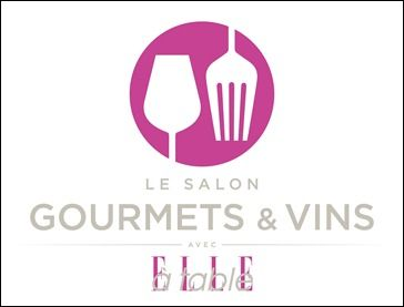 logo GOURMETS & VINS
