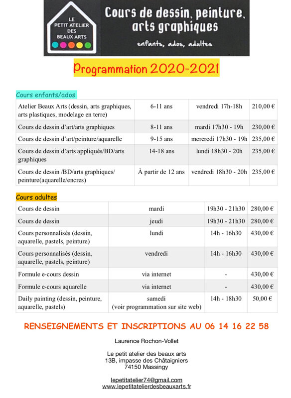 photo programmation 2