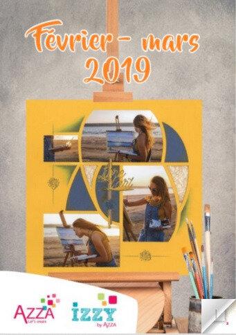Catalogue Février 2019