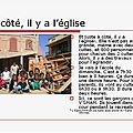 y. Lettre d'une enfant de Madagascar à des enfants de Mazamet