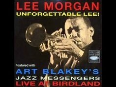 c7b152482c4db4141240e5386ca7d301--lee-morgan-jazz