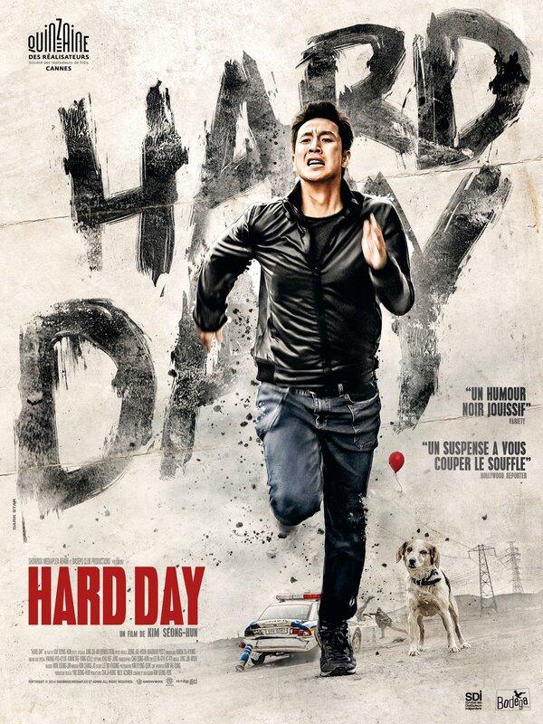hardday-affiche