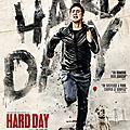 Concours hard day : 10 places à gagner pour la nouvelle bombe du cinéma coréen