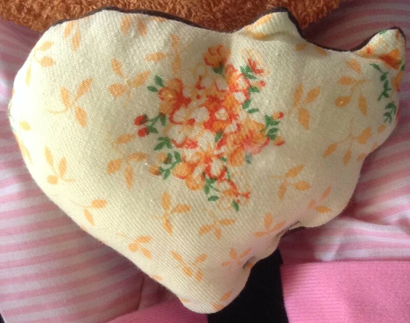 COUSSIN CHATVERSO