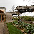 Expo jardin... et retour du marché ?