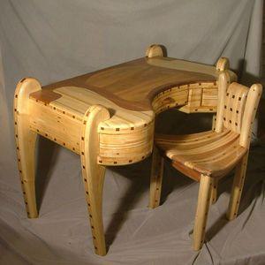 venancio-loren-ensemble bureau et chaise idéolign-1