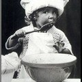 Et faire de la pâtisserie!
