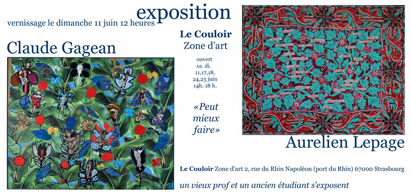 expo gagean lepage