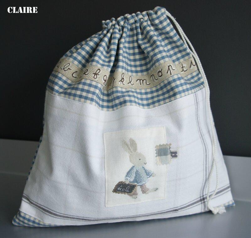 Claire Atelier de Claire