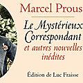 Lectures pour tous : marcel proust