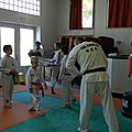 Jean Luc - Taekwondo