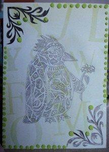 94 - Pingouin