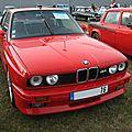 Bmw m3 e30 (1986-1991)