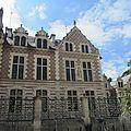 Hôtel groslot-orléans