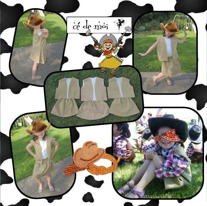 15-05-13 tenues cowgirl - kermesse MS Julie (2)