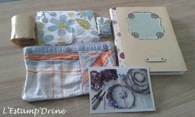 happy mail automne 3