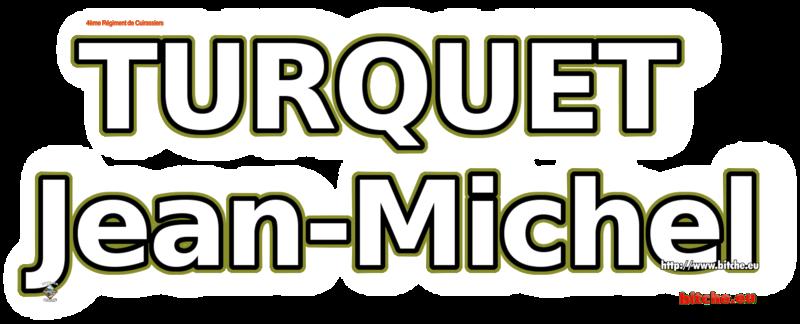 ♞TURQUET Jean-Michel 77-12