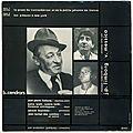 Les pâques à new york (2/3) - blaise cendrars (1912), vicky messica & jean-pierre limborg (1975)