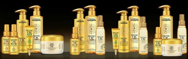l oreal mythic oil
