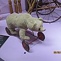 Le musée du jouet