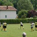 Les cabannes 6-0 Aigues Léran (110)