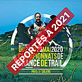 Trail tour national 2020