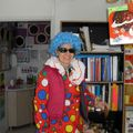 Un splendide clown !