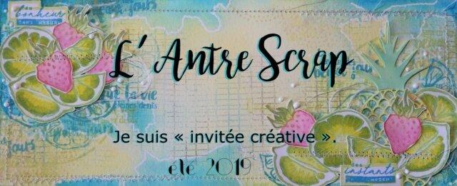 5 - Invitée créative
