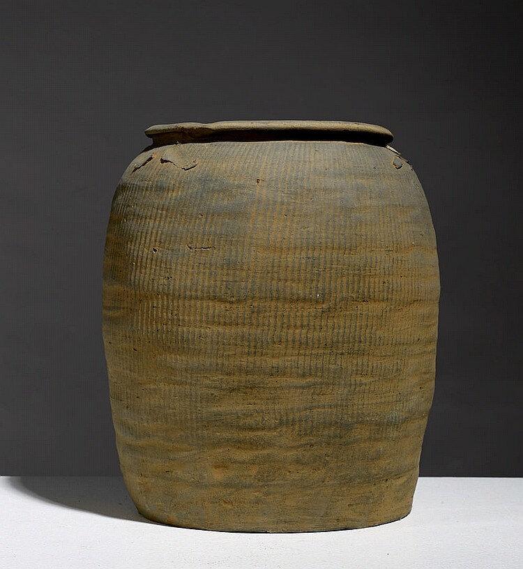 Jarre, Vietnam, dynastie des Lê, 15°- 16° siècle