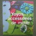 yoyos accessoires de mode