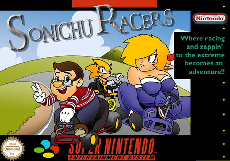 Sonichu_racers_cover