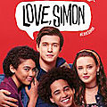 Love, simon ★★★