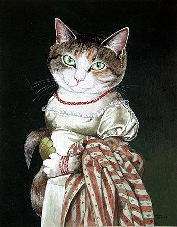 4 les chats de Susan Herbert série 4 (41)