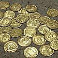 Des pièces de la bataille d'orléans (463)