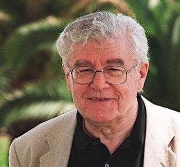 Roger Planchon, portrait