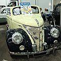 Matford v8 f92a 13 cv cabriolet (1939)