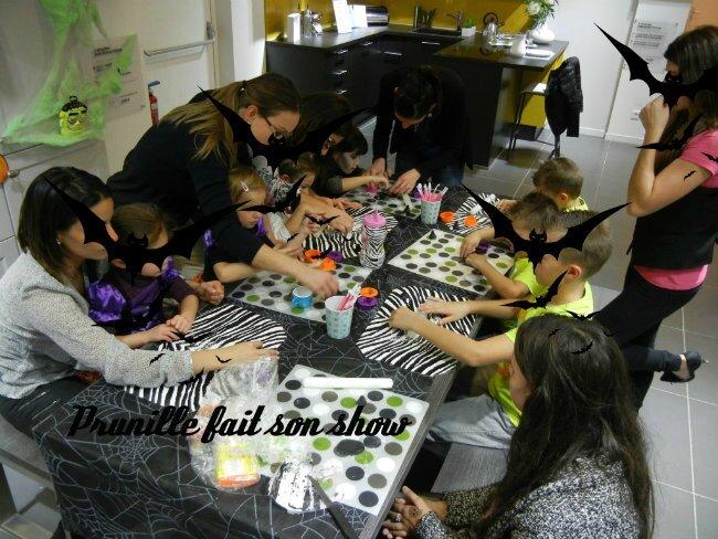Atelier halloween ixina prunillefee 5