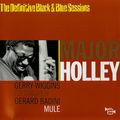 Major holley (1924-1990)