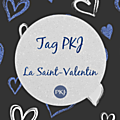 {test/tag} - la saint-valentin