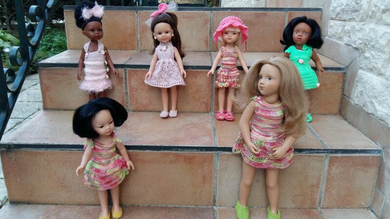 poupées 1