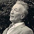 Claude roy (1915 – 1997) : « jamais jamais je ne pourrai... »