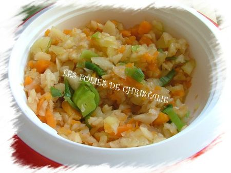Soupe de pommes de terre 4