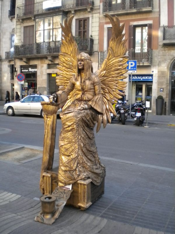 Costa Brava - Barcelone - Tossa del Mar - Girona - 8- 11 mars 164