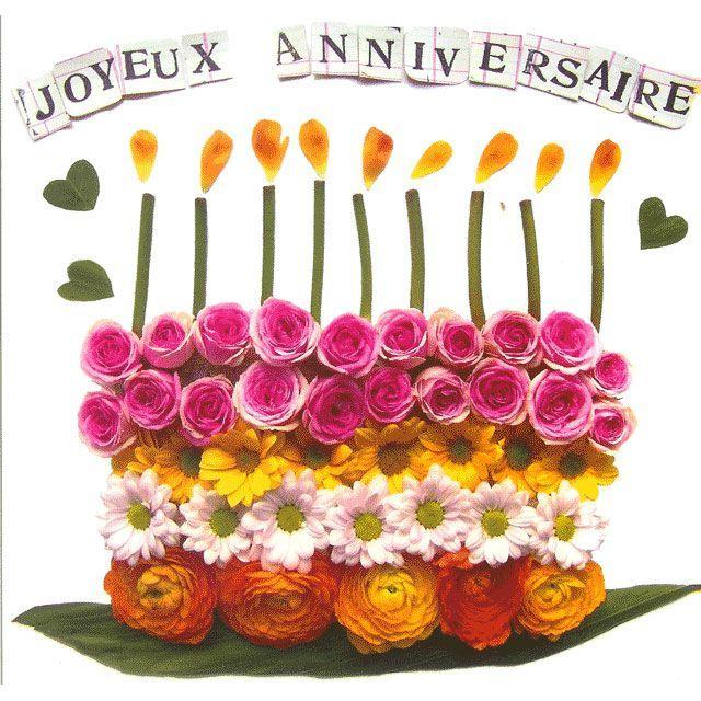 Joyeux Anniversaire Une Annee Deja Les Carnets De Julie