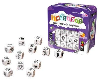 Boutique jeux de société - Pontivy - morbihan - ludis factory - Imagidés